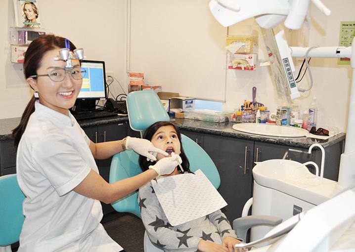emergency dental care Taylors Lakes